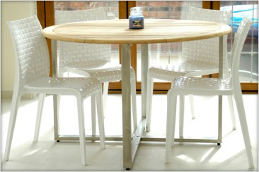 Kartell Ami furniture at Marie Charnley Interiors