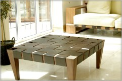 Porada : Meridian Coffee Table at Marie Charnley Interiors