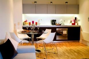 Kitchen Diner - Show Room