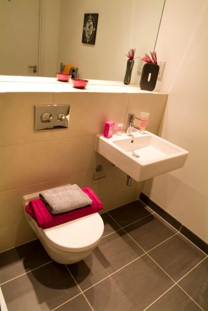Bathroom - Show Room