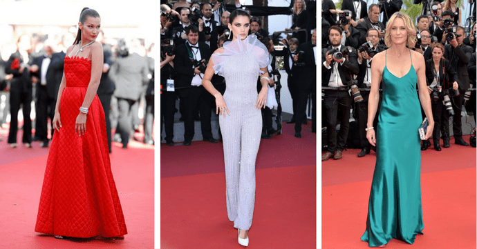 https marieclaire be fr festival de cannes stars mieux habillees