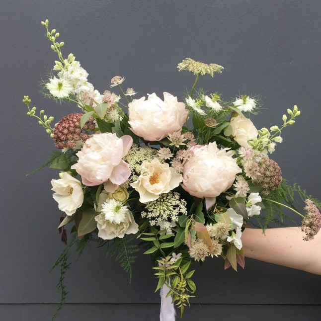 Wedding Flowers Ideas For Your Big Day Marie Claire