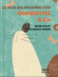 Couverture - Croquettes & Cie