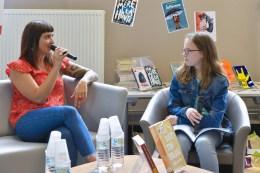 Remise des prix Libre2lire 2019 a la bibliot. Jean LEVY de lille