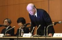 Eugene Hoshiko/AP/Press Association Images