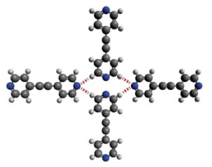 Bis (para-piridil) acetileno (BPPA)
