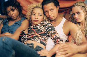 image of hustle and flow stars - mariedeveaux.com