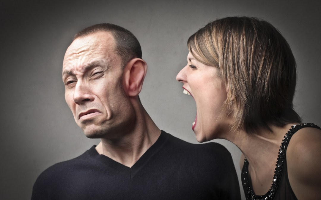 Diplomatic disagreements: Reduce stress, increase empathy