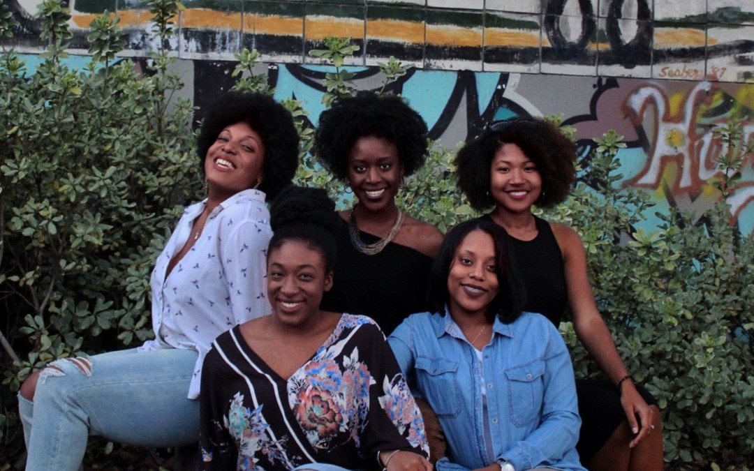 Finding your Tribe as a Black Business Woman