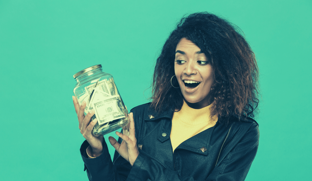 Free Money (Small Business Grants) WOC Entrepreneurs Have Yet to Find