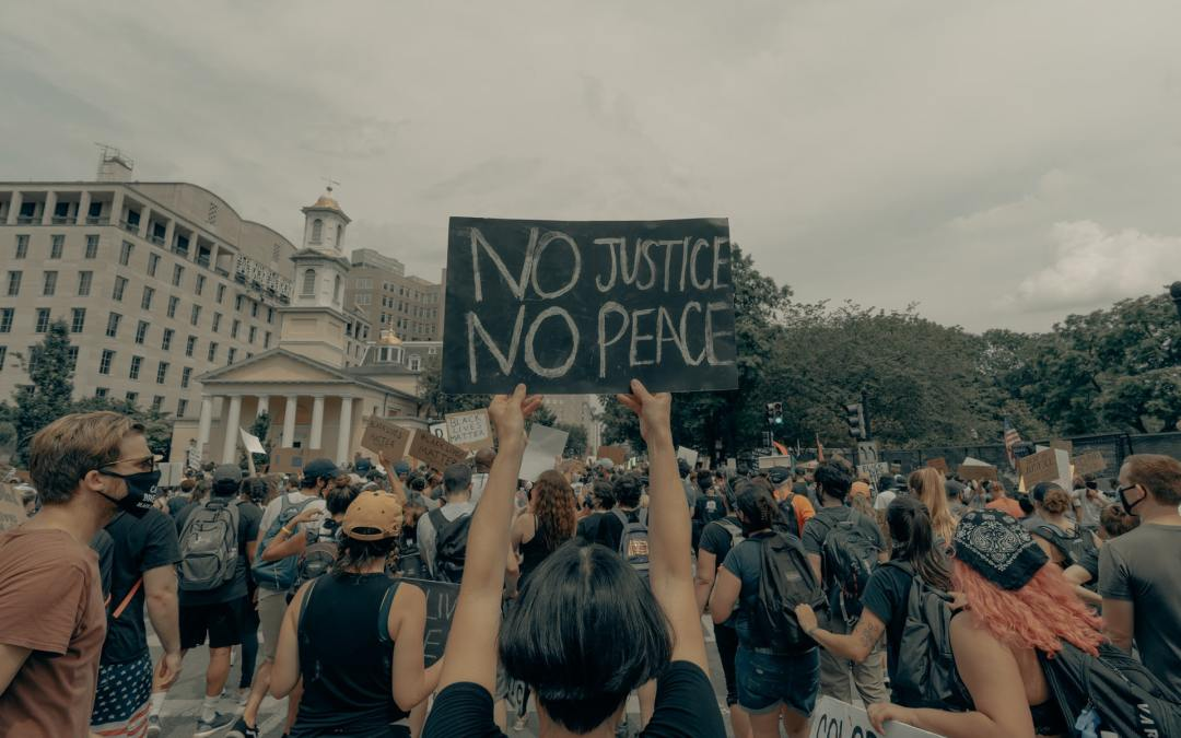 The Reckoning – A Year of Racial Awareness in America
