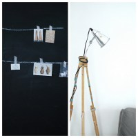 How to make the best of chalkboard paint