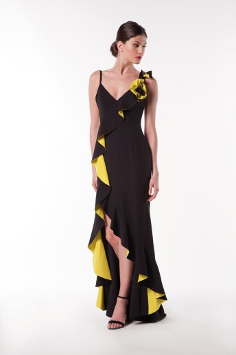 NY3010 BLACK LEMON