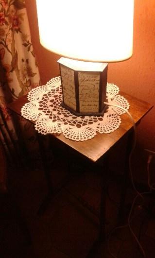 lampe amd abjr