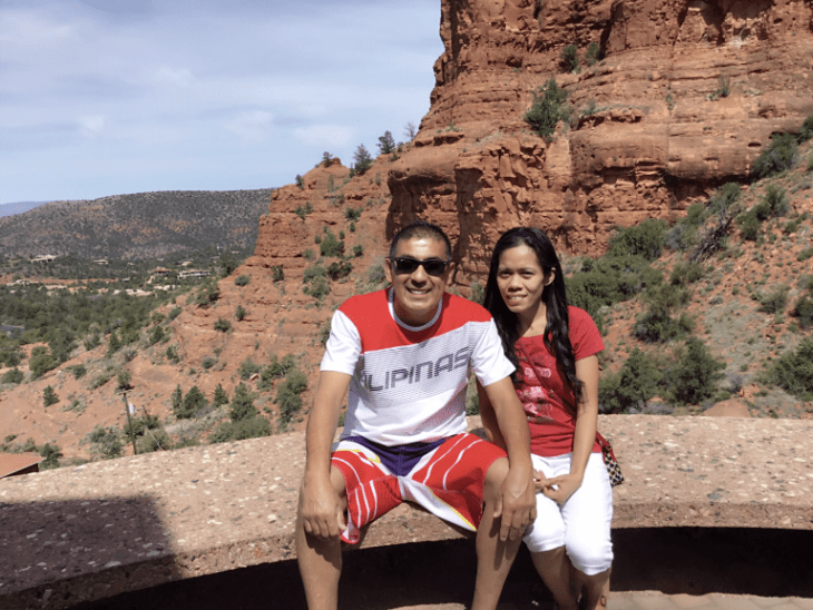 Sedona Arizona Road Trip 06