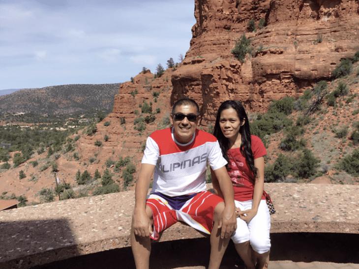 Sedona Arizona Road Trip 06
