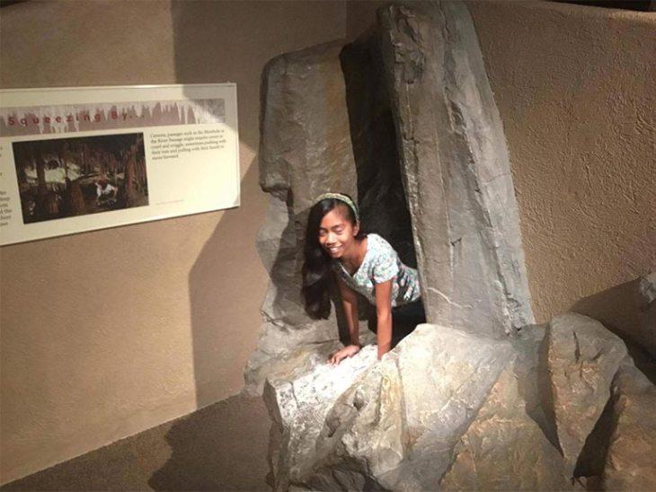 Kartchner Caverns State Park 4