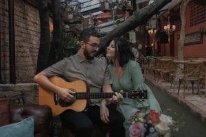 Mari e Gu Voz e Violão para Casamento As 15 Músicas que mais tocamos nos casamentos de 2019