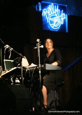 The Concert for Clarence at the Belly Up, Solana Beach, CA – July 2011
