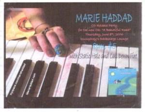CD Release Show! June 2006