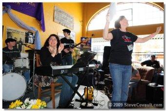 San Diego IndieFest V, San Diego, CA – March 2009