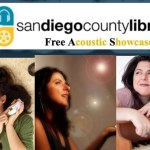 san diego acoustic library series