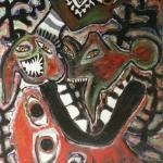 Le mangeur de diables