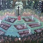 Le petit cimetière