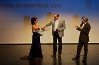 Preisverleihung 2011