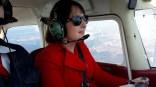 Zelf vliegen in een motorvliegtuigje
