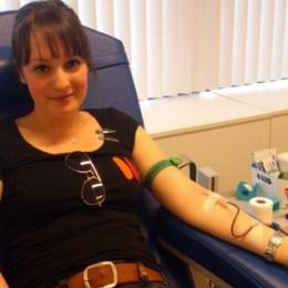 52. Bloed doneren