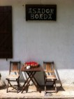 Asador Borda - Irún, Spain