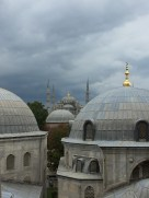 From Hagia Sophia to the Blue Mosque