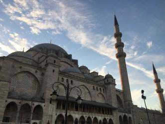 Suleyman Mosque