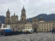 Plaza Simón Bolívar