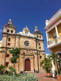 Cartagena - Iglesia de San Pedro Claver