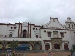 Cartagena - Teatro Colón