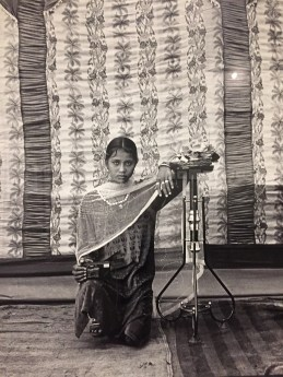 ´Notes from the Desert´- photographs by Gauri Gill at the Sackler Gallery
