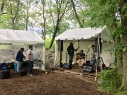 Kingman Island Bluegrass and Folk Festival