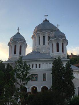 Buna Vestire church