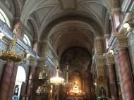 Inside the Roman-Catholic Church