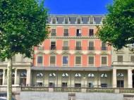 Geneva - my office in Palais Wilson