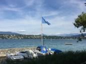 Geneva - UN Beach Club