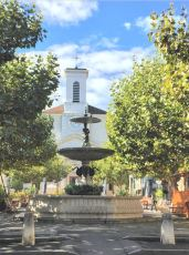 Sunny vibes in Carouge