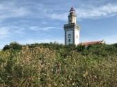 Fuenterrabía - Higuer lighthouse