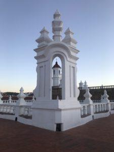 Rooftop, San Felipe Neri