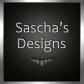 Logo Sascha's Designs