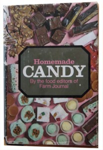 Homemade Candy from Farm Journal