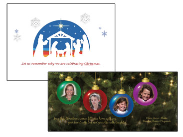 Send Holiday Greetings To Build Business Relationships