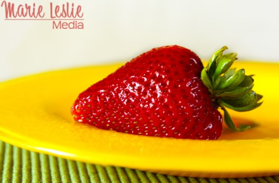 denver food photographer, food photography, strawberries